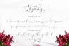 Lilypaly Typeface example image 16