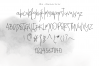 Sophisticated Outfit - A Chic Handwritten Font example image 8