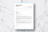 Resume Template Vol. 06 example image 3