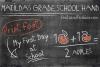 Matildas Grade School Hand_Print example image 1