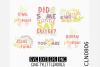 Easter Shirt Bundle Set  example image 1