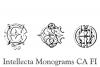 Intellecta Monograms CA FI example image 7