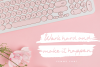 Femme Beauty Display Font example image 6