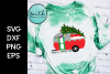 Christmas Camper example image 2