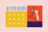 96 Geometric shapes & logo marks VOL.2 example image 6