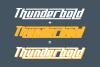 Thunderbold example image 2