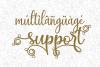 Britany Script Monogram Font example image 4
