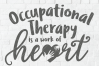 Occupational Therapy svg, Occupational Therapist svg, OT svg example image 2