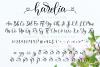 Harelia Script example image 11