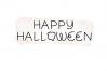 Halloween - A Spooky Handwritten Font example image 4