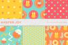 Easter Joy Patterns example image 4