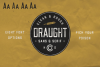 The Brewers Font Collection 8 Fonts example image 2