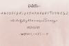 Rosella Script example image 7