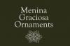 Menina Graciosa Ornaments example image 1