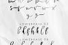 Violaceous - Brush Script example image 9