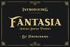 Fantasia example image 1