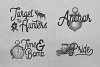 Nobbler Typeface example image 5