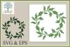 Leafy Wreath example image 1