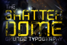 Shatterdome 3 fonts example image 3