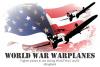 World War Warplanes example image 2