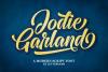 Jodie Garland Script example image 13