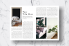 Magazine Template Vol. 16 example image 11