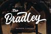 Bradley Typeface example image 1