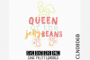 Queen of the Jelly Beans example image 1