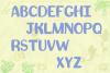 Mermaid Story & Mermaid Scales Font Duo with Bonus Extras example image 4
