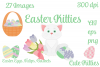Easter Kitty example image 1