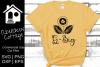 Sunflower Sorority G-Big SVG example image 1