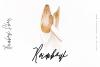 Monica -10 Elegant Font example image 10