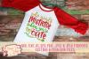 Who Needs Mistletoe SVG, DXF, AI, EPS, PNG, JPEG example image 1