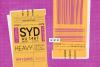 Austral Sans Blur example image 17