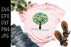 Tree SVG example image 1