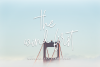 The Wind First - script font example image 7