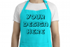 Apron Mockups - 9 | Men example image 4