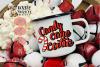 Candy Cane BUNDLE, Name, Heart, Cutie - Christmas, Xmas SVG example image 6