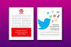 Social Media Tips & Marketing eBook Template example image 7