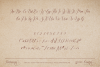 Hallimah Script Font example image 7