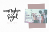 Molly & Elroy - A Bold Handwritten Script Font example image 7
