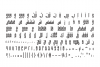 Wafir - Arabic Typeface example image 16