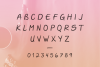 Darla Script Handwritten Font example image 5