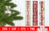 Big Christmas Bundle |Cut File's example image 9