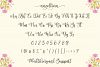 Angellina - Modern Script example image 6