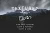 Genuine Script - Textured Type Duo example image 6