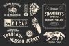 S&S Nickson Font Bundles  example image 16