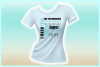I WEAR TEAL Ovarian Cancer Awareness SVG DXF EPS PNG PDF example image 2