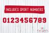 Baseball Grandma | Softball Grandma | SVG Cut File example image 2