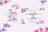 Sallisa - beautiful script font example image 6